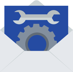 Email Setup and Support