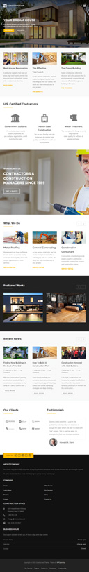 London Web Design